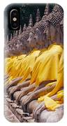 Thailand, Ayathaya IPhone Case