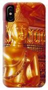 Thailand, Pathum Thani Wa IPhone Case