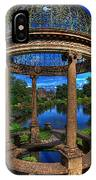 The Abbots Folly IPhone Case