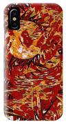The Accidental Shaman IPhone Case