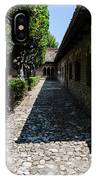 The Ancient Cloister 2  IPhone Case