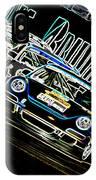 The Apex IPhone Case