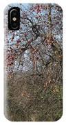 The Apple Tree IPhone X Case