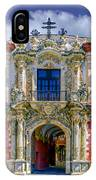 The Archbishop's Palace Of Seville IPhone Case