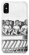The Argo, 17th Century Artwork IPhone Case