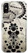 The Art Of Abstraction IPhone Case