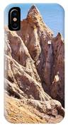 The Beauty In Erosion IPhone Case