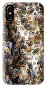 The Bees Hive It IPhone Case