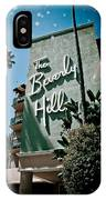 The Beverly Hills IPhone Case