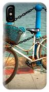 The Bicycle IPhone Case