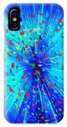 The Big Boom IPhone Case