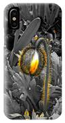 The Bloom Within IPhone Case