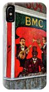 The Bmc IPhone Case