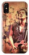 The Boss 1985 IPhone Case