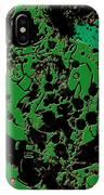 The Boston Celtics 6c IPhone Case