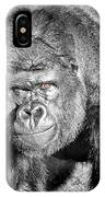 The Bouncer IPhone Case
