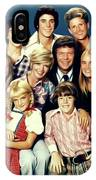 The Brady Bunch IPhone Case