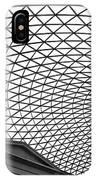 The British Museum IPhone Case