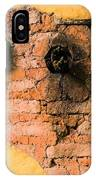The Broken Wall IPhone Case