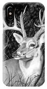 The Buck IPhone Case