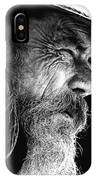 The Bushman IPhone Case
