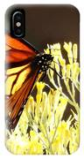The Butterfly 2 IPhone Case