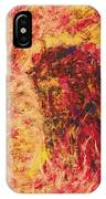 The Call Of Christ - Bgcoc IPhone Case