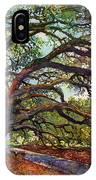 The Century Oak IPhone Case