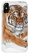 The Chase Is On IPhone Case
