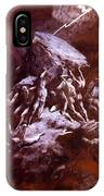 The Clash Of The Titans 1866 IPhone Case