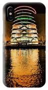 The Convention Centre IPhone Case