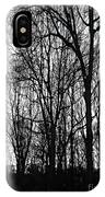 The Copse IPhone Case