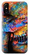 The Dead Zoo IPhone Case