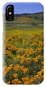 The Desert In Bloom IPhone Case