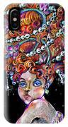 The Diva IPhone Case