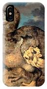 The Dodo, 1651  IPhone Case