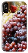 The Drink Of Italy IPhone Case