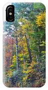 The Drive To See Grandfather IPhone Case