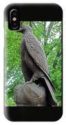 The Eagle 2 IPhone Case