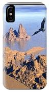 The Eagles IPhone Case