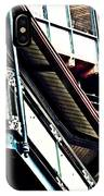 The Elevated Station At 125th Street IPhone Case