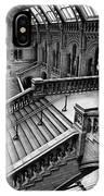 The Escher View IPhone Case