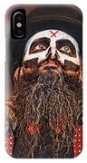 The Evil Wrestling Genius The Cold One Ac  IPhone Case