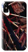The Ferris Wheel IPhone Case