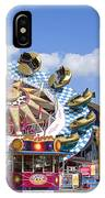 The Flipper At The Prater IPhone Case