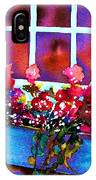 The Flowerbox IPhone Case
