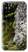 The Forest Floor Bluestone State Park West Virginia IPhone Case