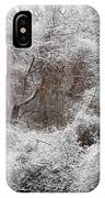 The Forest Hush IPhone Case
