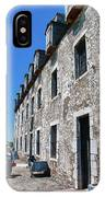 The French Castle 6664 IPhone Case
