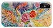 The Garden Of Dreams IPhone X Case